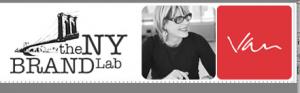 NY brand Lab logo